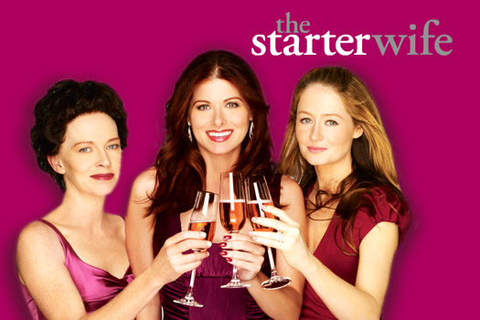 The Starter Wife 2x08 Il molestatore ITA by moll avi preview 2