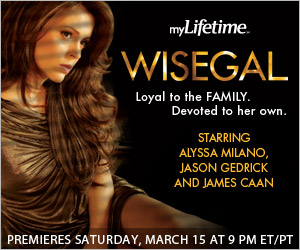 Wisegal Movie